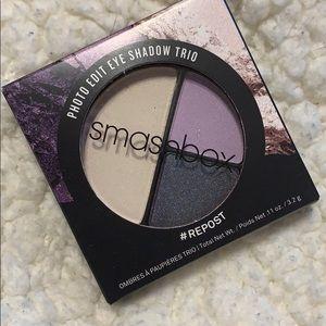 Smashbox photo edit eyeshadow #repost